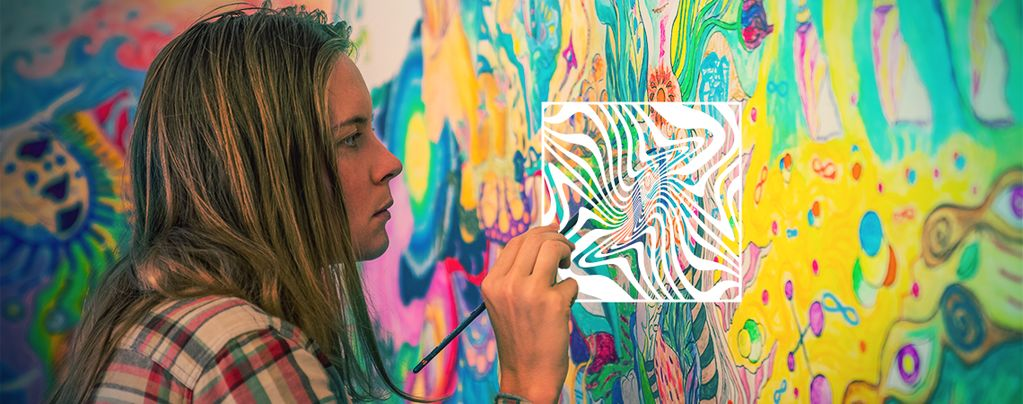 11 Mind-Blowing Visionary Artists