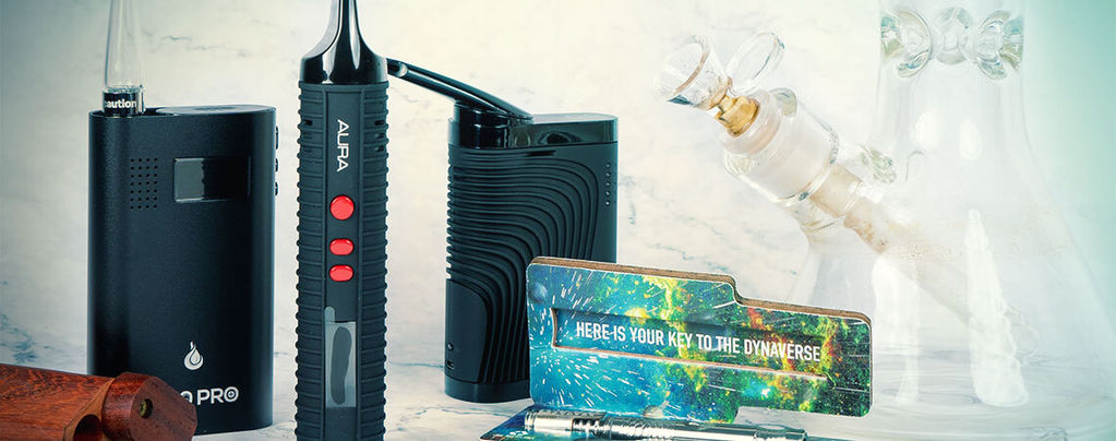 Top 10 Best Vaporizers To Use With A Bong