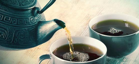 How To Make Kanna Tea