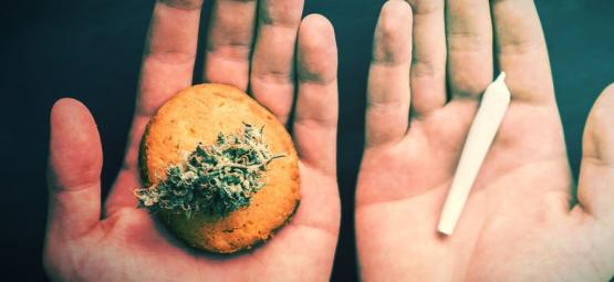 7 Ways to Use Cannabis Without Smoking