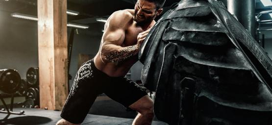 Effects Of Weed On Sports Performance