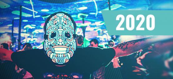 Best Psytrance Festivals Of 2020 In Europe