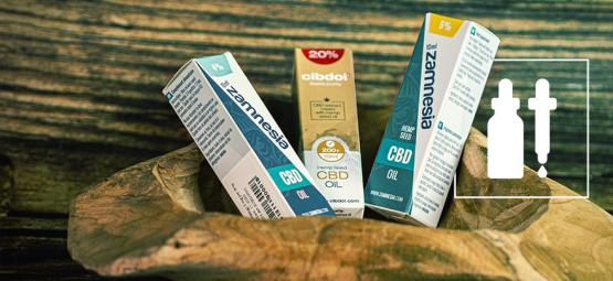 What's The Difference Between CBD Oil And Hemp Oil?
