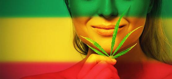 Weed And Reggae