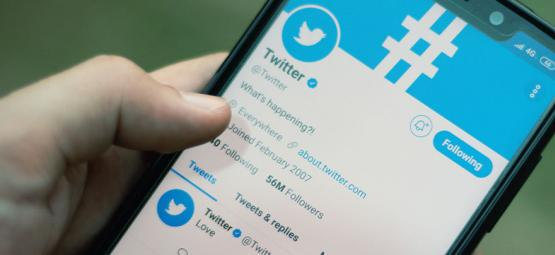 Top 10 Twitter Accounts For Cannabis Lovers