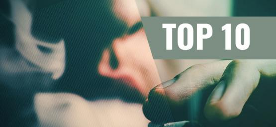 Top 10 Cannabis Strains For Beginner Smokers