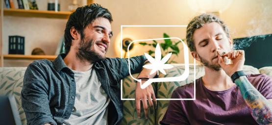 6 Cannabis Strains To Make You Feel Talkative And Social