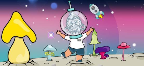 920: International Magic Mushroom Day