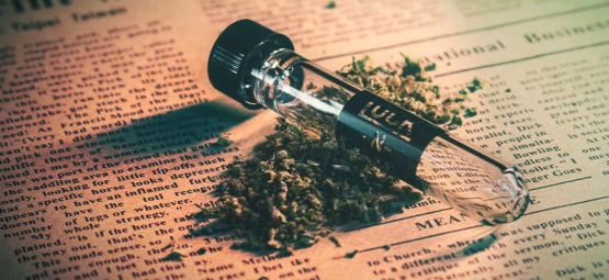 What Is A One-Hitter And How Do You Use It?