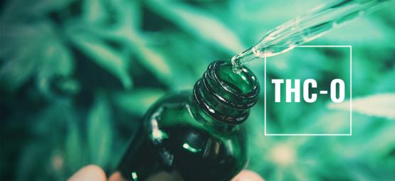 What Is THC-O-Acetate And Does It Matter?