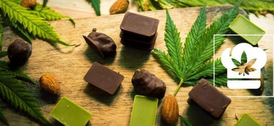 How To Make Cannabis Chocolate