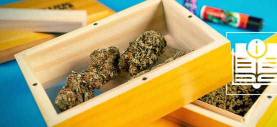 Step-By-Step Guide To Making Dry Sift Hash At Home