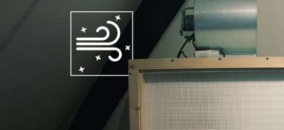 How To Make A Laminar Flow Hood For Mushrooms