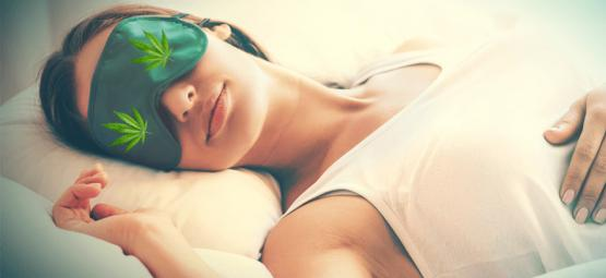 How To Use Cannabis For Improving Your Sleep