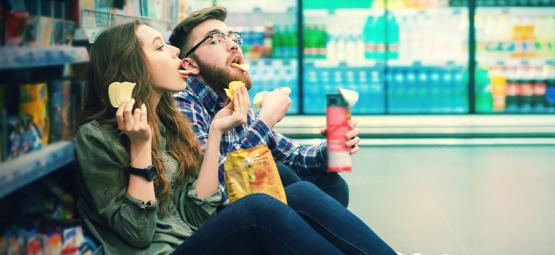 Why Does Cannabis Give You The Munchies?